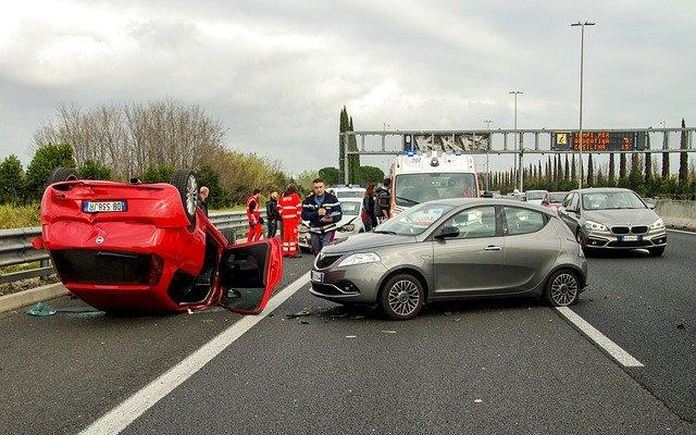 wypadek drogowy rzeczoznawca samochodowy